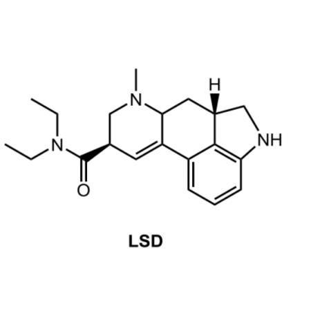 Order Lysergic acid diethylamide online